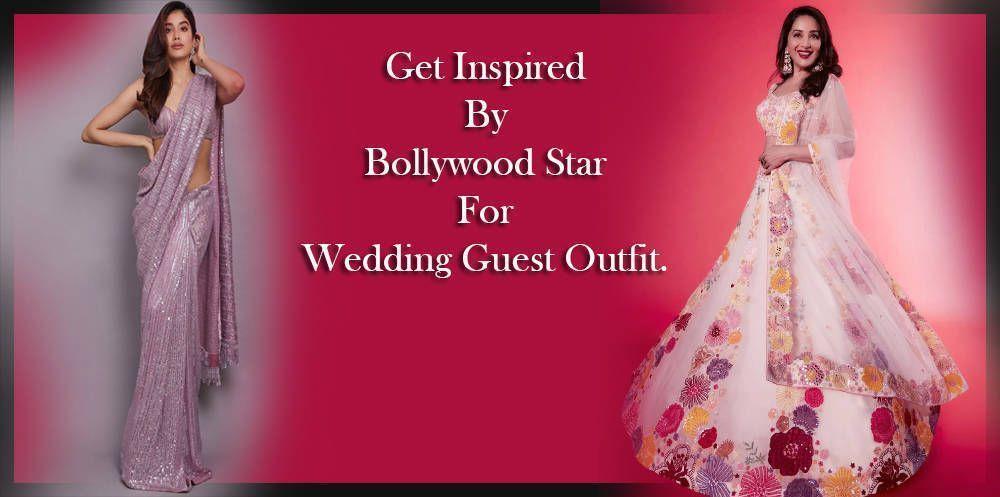 bollywood inspired  wedding dresss